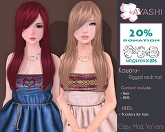 [^.^Ayashi^.^] Kaworu hair special for Hair Fair 2016!!! (Ikira Frimon) Tags: life anime cute girl fashion hair blog costume outfit discount nice doll post mesh cosplay head sale blogger follow special sl event kawaii second medium lovely m3 sensuality bang hud quiff exclusive hairs rigged beautifully kaworu kawai sexually tsg ayashi forelock unevenbangs hairfair ikira frimon utilizator averagelength obliquefringe hairfair2016