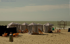 Belgian coast (Natali Antonovich) Tags: belgiancoast northsea sea seasideresort seashore seaside seaboard lifestyle relaxation beach oostende horizon water comfort style belgium belgique belgie