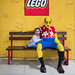 CL Society 611: Lego man and child