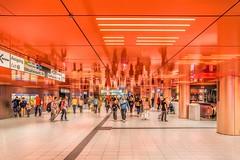 Marienplatz (epemsl) Tags: marienplatz untergeschoss ubahn
