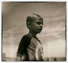 Beach Boy (Mark ~ JerseyStyle Photography) Tags: markkrajnak jerseystylephotography jerseyshore asburypark summer2016 beach july2016 2016