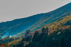 Monteforte (afdomenico) Tags: landscape chiesa italy monteforte fumo