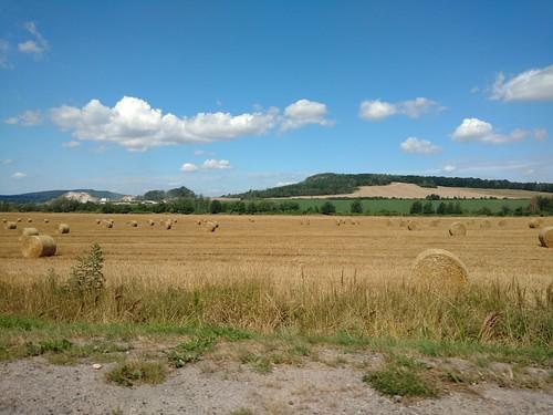 Wzgórza Strzegomskie