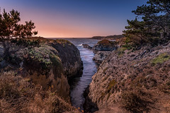 Big_Sur_E-2433 (erniezahn) Tags: bigsur ca carmel pacific pointlobos pointlobosstatepark statepark brush cliffs clouds hiking landscape nature ocean rocks sea sky trees water