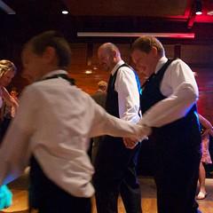 Dance On (michael.veltman) Tags: albrecht allison lodge mike september starvedrock veltman wedding starvedrocklodge il usa