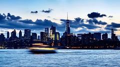 Brooklyn nights (jimchillo) Tags: nightphotography summer brooklyn longexposure 1850 sonyalpha sonya6000