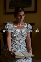 Davinia-27-2 (periodphotos) Tags: regency woman davinia
