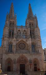 Burgos, Catedral (diocrio) Tags: burgos catedral spain arquitectura gtico