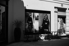 IMG_5961 (zumponer) Tags: fashion palmbeach florida canon canon5dmarkii dslr fullframe 50mm summer sunny contrast blackwhite