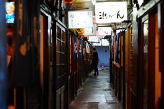 (  / Yorozuna) Tags:       ridoinshokugai ridobarstreet retroclassicbarstreet barstreet bar  izakaya       alley alleyway backalley  retro retrospective     evening night nightview nightfall nightshot  signboard sign    kyoto kyotocity japan pentaxautotakumar55mmf18