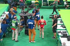 IMG_3608 (Mud Boy) Tags: teamusa brazil braziltrip brazilvacationwithjoyce riodejaneiro rio rioolympicarena rioolympicarenagymnastics rio2016 2016summerolympics summerolympics rioolympics2016 olympics gamesofthexxxiolympiad jogosolímpicosdeverãode2016 gymnasticsartisticwomensindividualallaroundfinalga011 gymnasticsartisticwomensindividualallaroundfinal ga011 barraolympicpark thebarraolympicparkbrazilianportugueseparqueolímpicodabarraisaclusterofninesportingvenuesinbarradatijucainthewestzoneofriodejaneirobrazilthatwillbeusedforthe2016summerolympics parqueolímpicodabarra barradatijuca alyraisman favorite rio2016favorite riofacebookalbum riofavorite