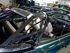 Audi 80 Cabrio 1991-2000 Montage