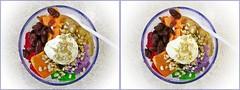 halo-halo (leonghong_loo) Tags: dessert bananas icecream snack sweetpotatoes lecheflan redbeans halohalo purpleyam kamote pinipig agaragar crispyrice crèmecaramel filipinocuisine filipinodessert ubehalaya