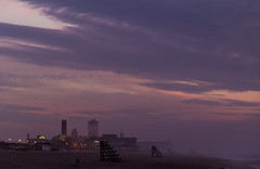 Night Turns to Day (148/365) (aka Buddy) Tags: morning beach night dawn spring asburypark nj og day148 oceangrove 2015 day148365 365the2015edition 3652015 28may15