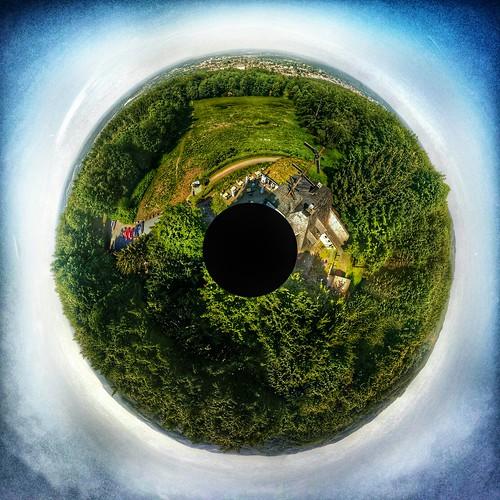 Danzturm, Iserlohn Planet