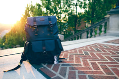 New Traveling Backpag (J.PerkProductions) Tags: longexposure travel virginia explorer lynchburg va perkins jeffrey longexposurephotography photograoher jeffreyperkins jperkproductions ishootmusicvideos