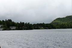 Lake Placid 2015 031 (Chrisser) Tags: travel trees usa lake mountains nature mirrorlake lakes newyorkstate lakeplacid cottages lens00025 outsidecanada canoneosrebelt1i canonefs60mmf28macrousmprimelens