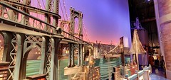Late Show bridge (rds323) Tags: television tv manhattan lateshow davidletterman lateshowwithdavidletterman edsullivantheater tvstudio thelateshow