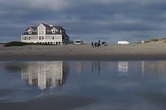 Baie des Trépassés -- Bucht der Verlorenen - Verschiedenen - Verstorbenen (eulenbilder) Tags: meer wasser urlaub bretagne unterwegs spiegelung küste ebbe eulenbilder2015