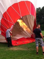160724 - Ballonvaart Veendam naar Eexterzandvoort 24