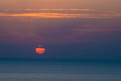 DSC_3737 (Giuseppe Milesi) Tags: sunset peschici