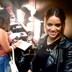 BeautyCon LA 2016 - NYX