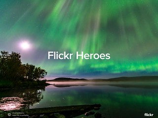 Flickr Hero of the Week
