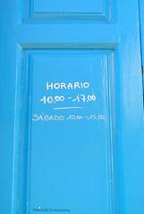 blue (MiChaH) Tags: blue holiday color island vakantie spring spain blauw lapalma lente spanje eiland 2016 canarischeeilanden islabonita canadianislands
