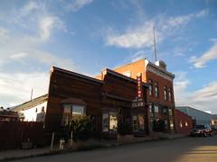 Pioneer Bar & Brothel (jimmywayne) Tags: colorado historic leadville madam pioneer brothel lakecounty bordello pioneerbar brotherl