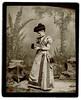 f_earlykodakgirl (ricksoloway) Tags: oldphotos photohistory vintagephotos foundphotos antiquephotos cabinetcards antiquecameras phototrouvee vintagekodak