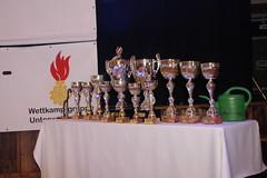 1.Scheunen-Trophy