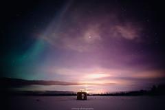 DSC_2456 (juor2) Tags: exist moon rise d600 nikon scene light aurora northern alaska fairbanks america snow night