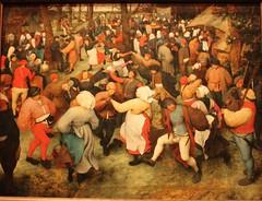 The Wedding Dance, 1566 by Pieter Bruegel The Elder (ArtTrinArt!!) Tags: pieter bruegel 15251569