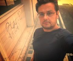 Selfie al Vento (triziofrancesco) Tags: selfie me io autoscatto