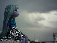 Storm (Linayum) Tags: twyla mh monsterhigh monster mattel doll dolls mueca muecas toy toys juguete linayum