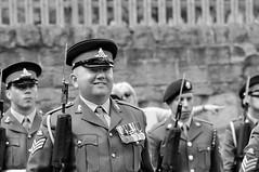 4h Regiment Royal Artillery (Tunsilk) Tags: sunderland artillery soldiers sergeant facey simonfacey