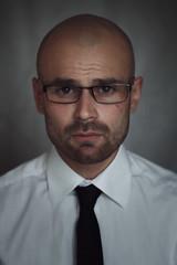 I am (ivankopchenov) Tags: man portrait naturallight