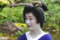 (nobuflickr) Tags: 20160718dsc03257      maiko  geiko   kyoto japan miyagawachou