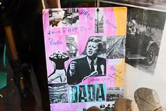 Zulimon Art Box Berlin: 100 Jahre Dada 1916-2016 (bsdphoto) Tags: berlin ausstellung exhibition kunst art dada dadaismus jubilum charlottenburg galerie dadaberlin radikalekunst knstlerischebewegung literarischebewegung zulimonartbox kunstrichtung kunstgeschichte 100jahredada kantstrase berlershaut schaufenster sonnenschein collage collagen ausenaufnahme leisten schuhleisten kunstausstellung kunstwerke deutschland deu