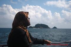 in a deep thought (tomzcafe) Tags: pulaukapas terengganu malaysia canonkitlens18553556 400d