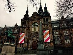 Nordiska museet, Stockholm, Sweden (barbaraveras) Tags: nordiska museet museu museum nordic nordico sweden suecia stockholm estocolmo