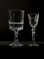 bicchieri (voste78) Tags: hasselblad cf22 planar stillife cristallo glass bicchieri