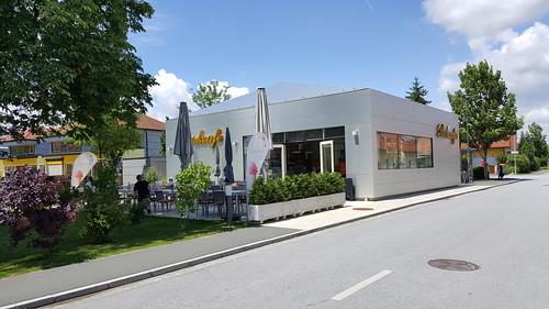 Parkcafé Gralla