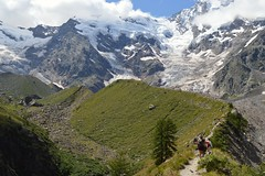 The way to the Top (fossi.giacomo) Tags: mountain peace greatness huge space landscape power nature