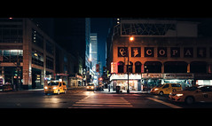 At The Copa (Dj Poe) Tags: zeiss loxia sony 21mm nyc ny street streets cab cabbie yellowtaxi yellowcab andrewmohrer carlzeisslenses cinema cinematic candid color tones newyork newyorkcity city 2016 summer wideangle a7rii a7r2 sonyilce7rm2 emount loxiat2821 availablelight people