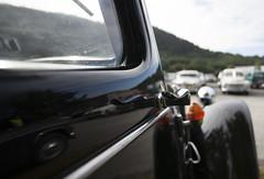 Citron Traction Avant - IMG_9494-e (Per Sistens) Tags: cars thamslpet thamslpet13 orkladal veteranbil veteran citron tractionavant