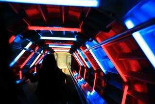 Inside the ATOMIOM