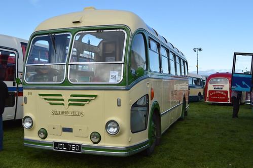 Bristol LS JDL 760