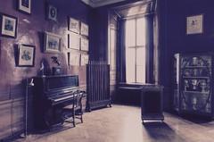 Play it again Sam... (Robban.G) Tags: music castle nikon sweden piano musik nikkor d800 mlaren slott sdermanland 1424 strmsholmsslott