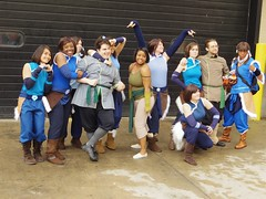(magnet_terp) Tags: vacation cosplay conventions acen lok animecentral atla hyattregencyohare avatarthelastairbender legendofkorra descc acen2015 animecentral18